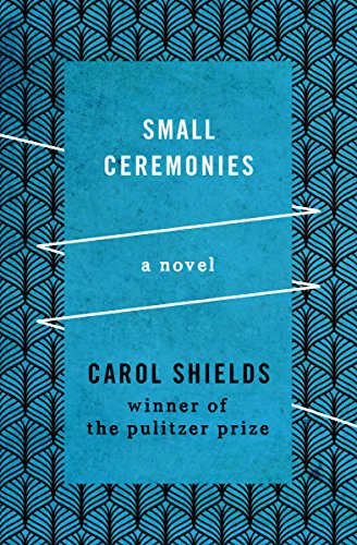 Small Ceremonies: A Novel