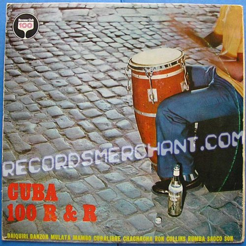 Cuba 100 Years of Rhythm and Rum : Various Artists: Amazon ...