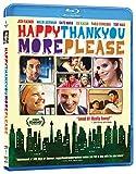 Happythankyoumoreplease [Blu-ray]