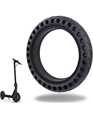 Scooter Replacement Wheels | Amazon com