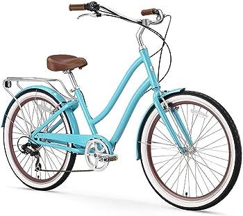 Sixthreezero EVRYjourney Hybrid Bikes