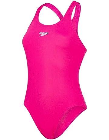 5d81b690a95 Speedo Women's Swimsuit Essential Endurance Plus Medalist, Black. #1.  pricefrom ...