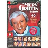 Buy The Merv Griffin Show: 40 Of The Most Interesting People Of Our Time