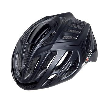 SUOMY Casco Bicicleta Timeless negro mate/negro Talla L (Cascos MTB y carretera)