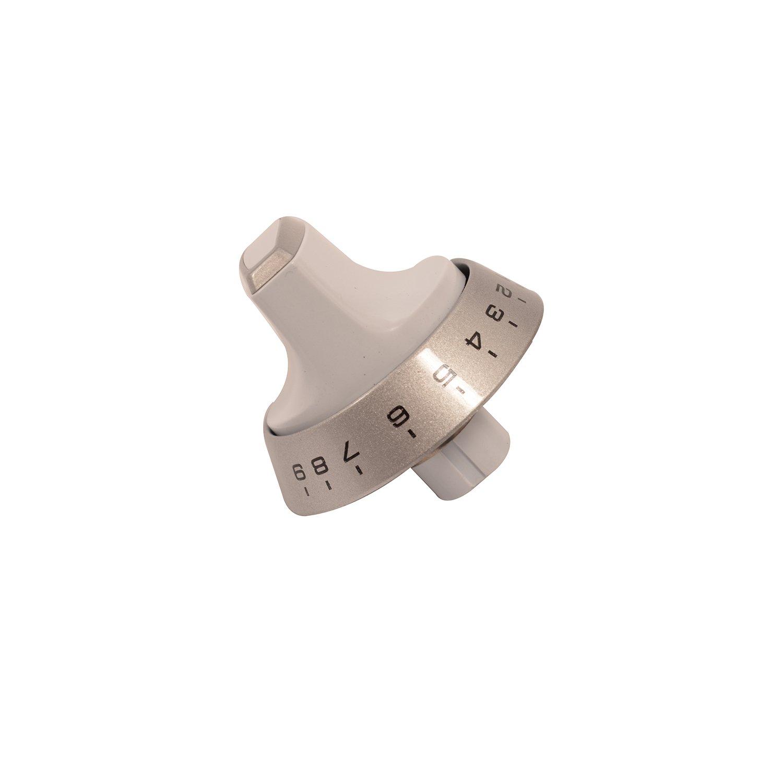 Genuine Hotpoint Spare Parts Cooker Control Knob C00260953