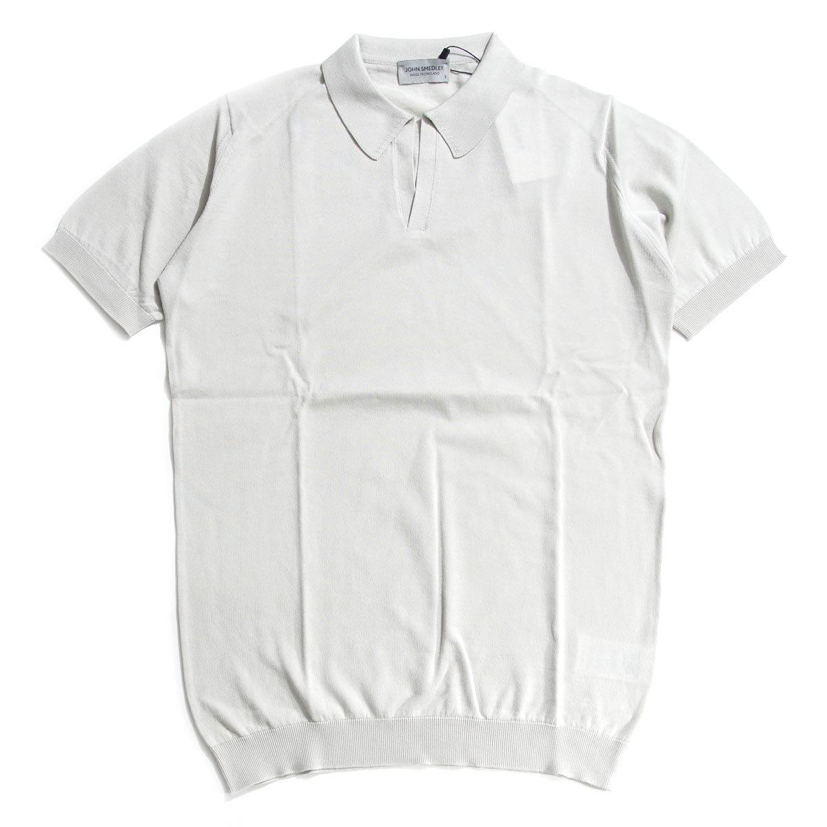 (ジョンスメドレー) JOHN SMEDLEY ニット ポロシャツ/NOAH [並行輸入品] B0771QWWSG S BRUNELBEIGE BRUNELBEIGE S