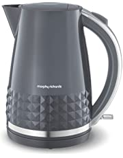 Morphy Richards Jug Kettle Dimensions 108261  Electric Kettle