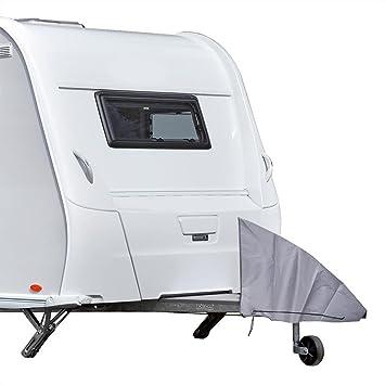 Funda protectora para el acoplamiento del caravana/casa sobre ruedas: Amazon.es: Coche y moto