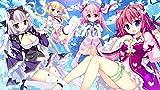 Dramatic Create Natsuiro Kokoro Log PS Vita SONY Playstation JAPANESE VERSION