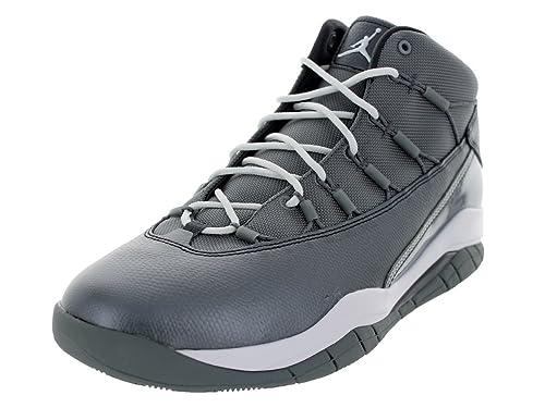 78593ed3f138a Greywhiteanthracite Cool Nike Prime Jordan Flight 9 Shoe Basketball Men's  Us 5 Men wBq6WTAX
