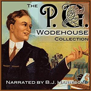 The P.G. Wodehouse Collection Audiobook