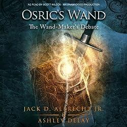 Osric's Wand