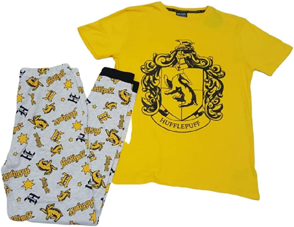 Pijama de Invierno con Licencia Oficial de Harry Potter ...