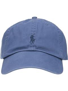 Polo Ralph Lauren Classic Sport cap W Small PP c6c736fc6764