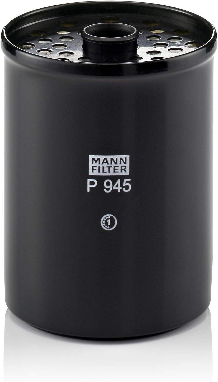 Mann Hummel P945x Fuel Filter Auto