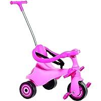 Moltó-Urban Trike II City Girl Triciclo Infantil 5
