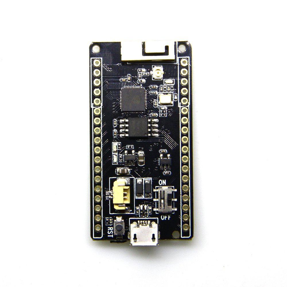 TTGO T1 ESP-32 V1 0 0 Rev1 wifi Module + bluetooth +SD Card bord 4 MB FLASH