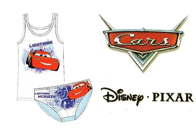 Disney Cars Jungen Slips 2er Pack
