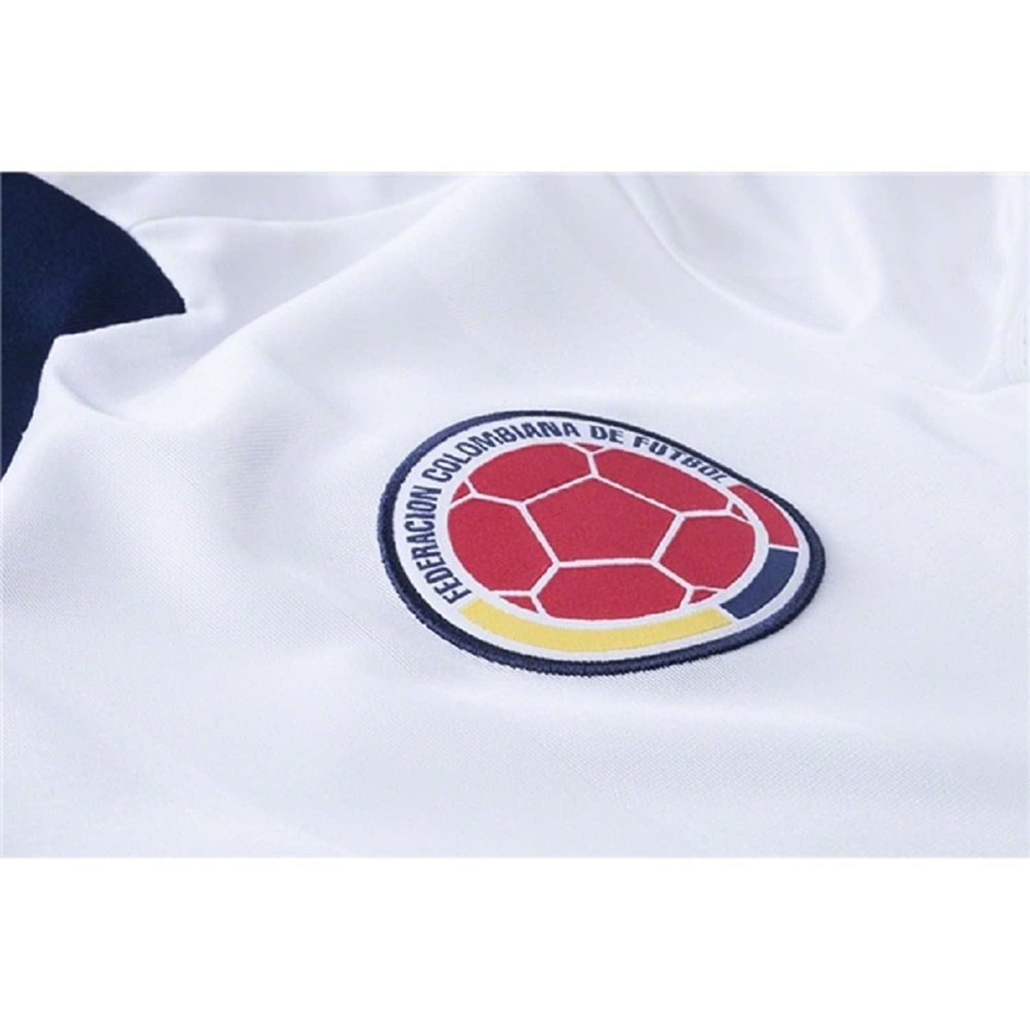 Amazon.com: Adidas #10 James Colombia Home Jersey 2016 COPA AMERICA CENTENARIO (X-Large): Clothing