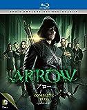 [DVD]ARROW / アロー <セカンド・シーズン> コンプリート・ボックス(4枚組) [Blu-ray]
