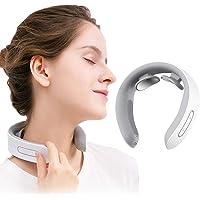 Masajeador de cuello, masajeador de hombro, masajeador de cuello eléctrico, cuello…