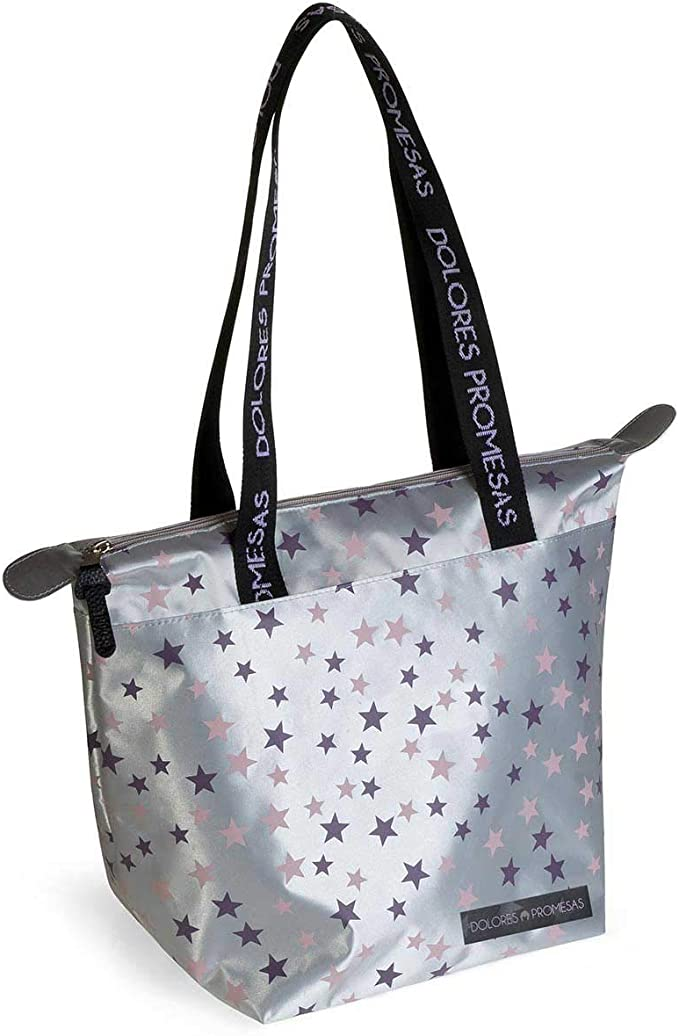 Busquets Bolsa Grande Estrellas Dolores PROMESAS: Amazon.es: Juguetes y juegos