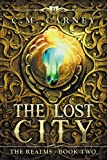 The Lost City: The Realms Book Two: (An Epic LitRPG Series)