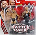 WWE Karl Anderson & Luke Gallows Action Figure (2 Pack)