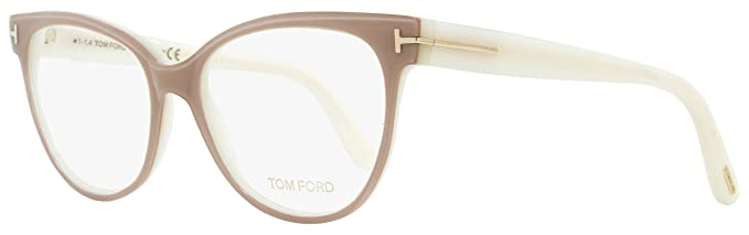 e8809f00f4 Image Unavailable. Image not available for. Color  Eyeglasses Tom Ford TF  5291 FT5291 074 pink  other