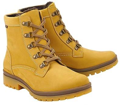 b486f7485a6a5 Amazon.com | Mephisto Zorah Maya Nubuck Boots for Women Warm Lined ...