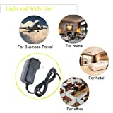 BigNewPowered 12V 2A 24W AC/DC Adapter for