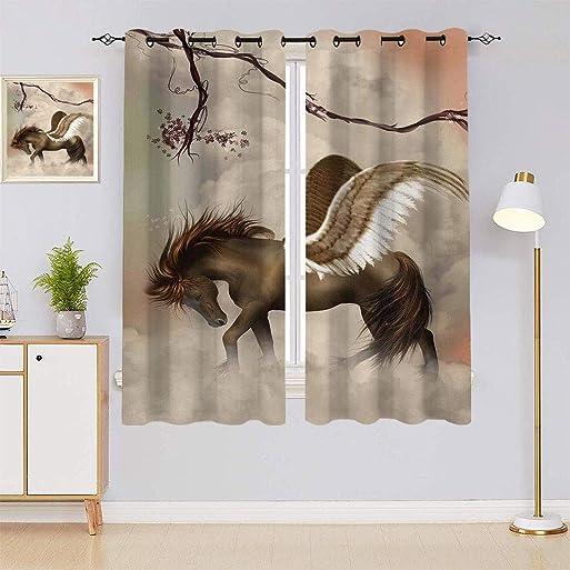 Yahonwa Mystic Decor Curtain