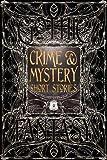 Crime & Mystery Short Stories (Gothic Fantasy)