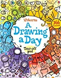 drawing a day 2015 - A Drawing a Day by Kirsteen Robson (2015-01-01)