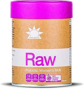Amazonia Raw Prebiotic Women's Multi 100 g