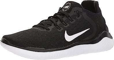 Tentación capa Proporcional  Nike Free Rn 2018, Zapatillas de Running para Mujer: Amazon.es: Zapatos y  complementos