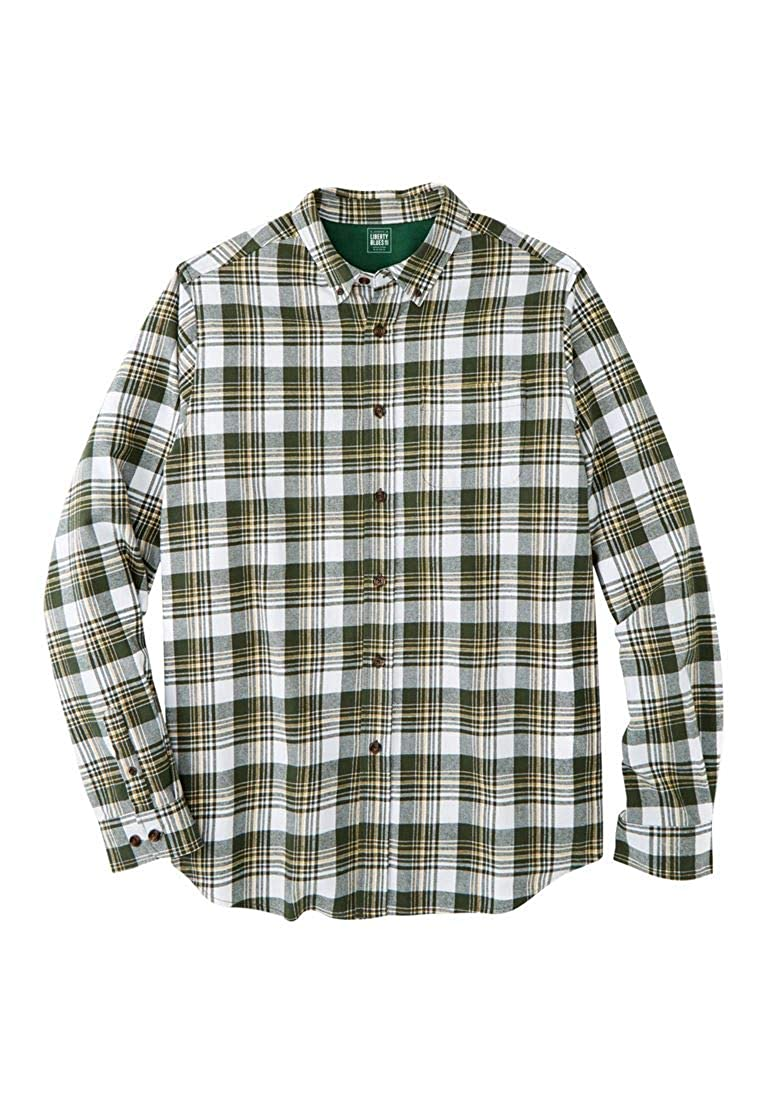 d9567ec885300a Mens Big And Tall Flannel Shirts – EDGE Engineering and Consulting ...