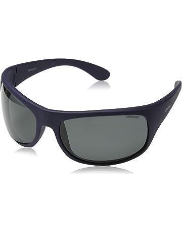 27a19a5847 Polaroid 7886 - Gafas de sol rectangulares unisex