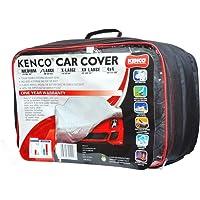 "Kenco Car Body Cover For Porsche 911, Large (190""X70""X47"")"