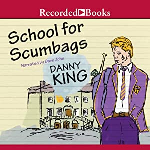 School for Scumbags Audiobook