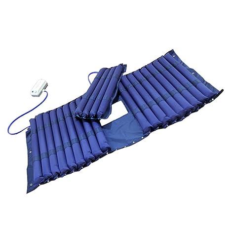 LYYY.Y Cama Hinchable de plástico PVC para Hospital, colchón de ...