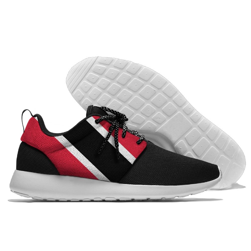 Flag Of Trinidad And Tobago Jogging Shoes Sport Sneakers Casual Shoes