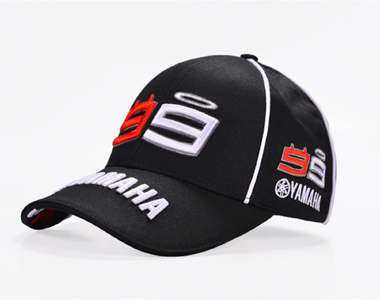 Official Gorra Jorgue Lorenzo 99 Yamaha Moto GP Factory Racing ...