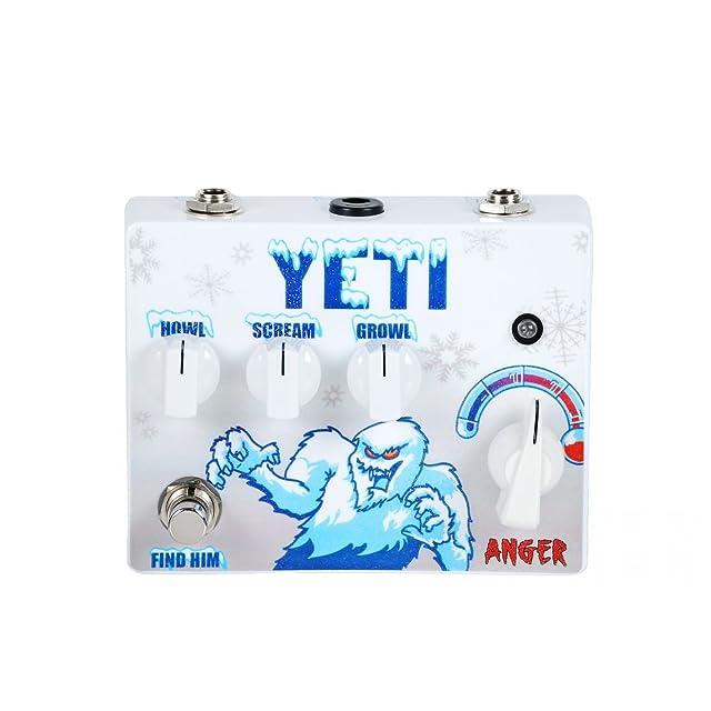 リンク:YETI
