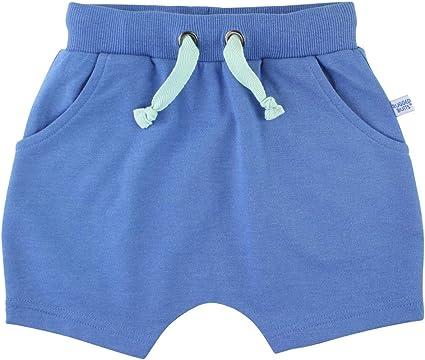 RuggedButts Baby//Toddler Boys Swim Trunks w//Adjustable Waist