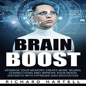 Brain Boost Audiobook