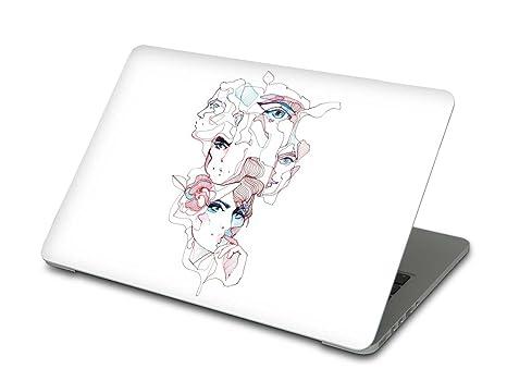 APPLE MacBook Pro 13 Retina Funda Portátil | adhesivos Protector de pantalla de pantalla Back Case