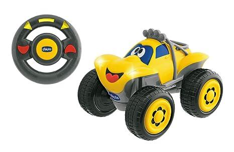 Chicco Toys Billy Fun Wheels