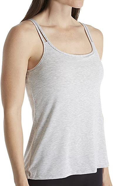 Amoena Womens Valetta Pocketed Camisole with Built in