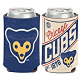 Chicago Cubs Cooperstown 12oz Can Cooler